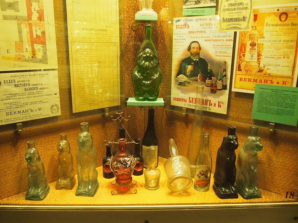 музей на водката 2